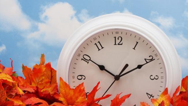 Este domingo cambia la hora