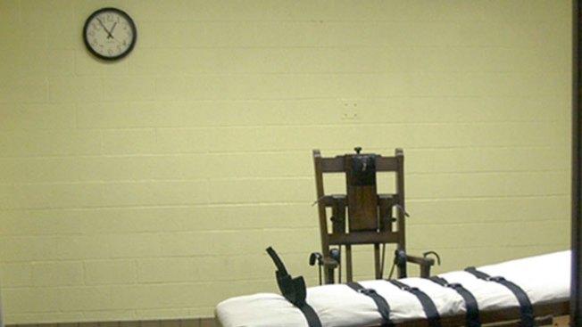 Florida, líder en pena de muerte
