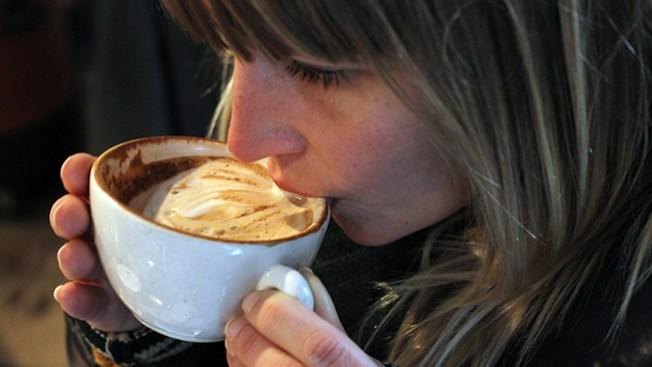 CNBC: vuélvete rico renunciando a pequeños lujos como el café