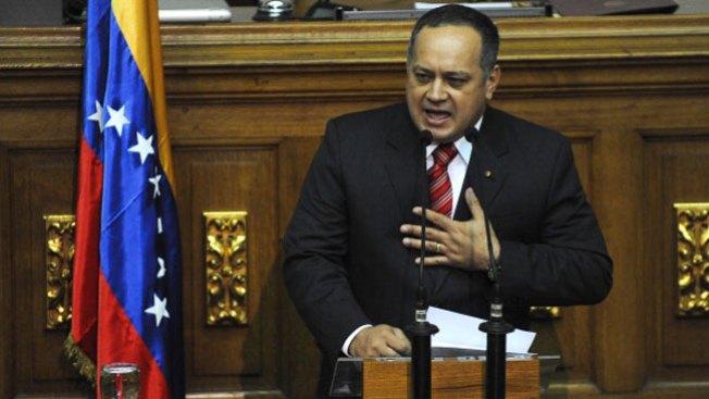 Ratifican a Cabello en el Congreso