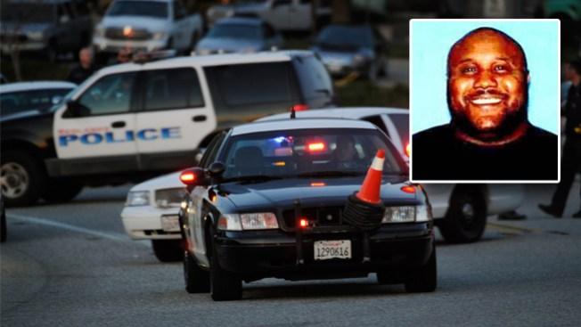 A identificar presuntos restos de ex policía