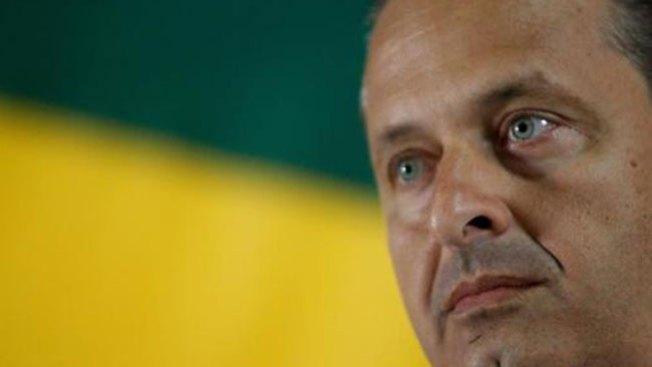 Brasil: se estrella jet de candidato presidencial