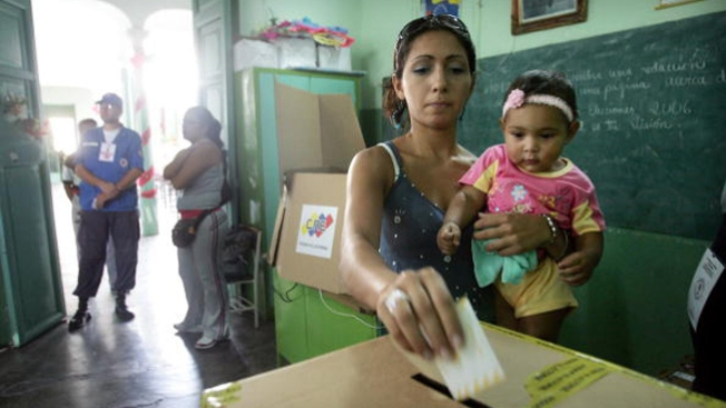 Venezuela: elecciones serán el 14 de abril