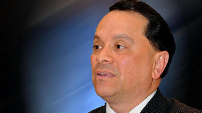 Ex senador Espada: juicio en NY