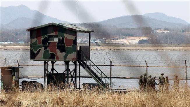 EEUU en alerta tras amenaza de Corea