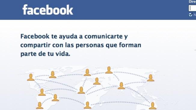 Bígamo al descubierto...¡en Facebook!
