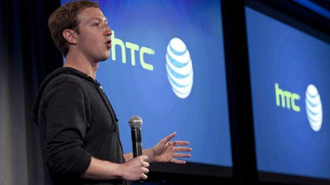 Fundador de Facebook, ahora político