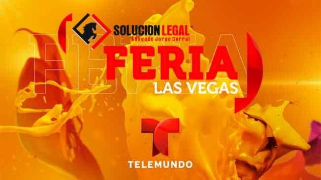 Feria Telemundo Las Vegas