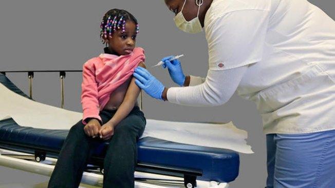 Influenza mata a 20 niños en EEUU