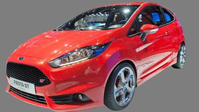 Ford retira 154,000 Fiestas