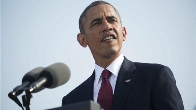 Obama opina sobre la marihuana