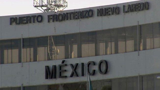 Más refugiados sirios llegan a frontera de Texas con México