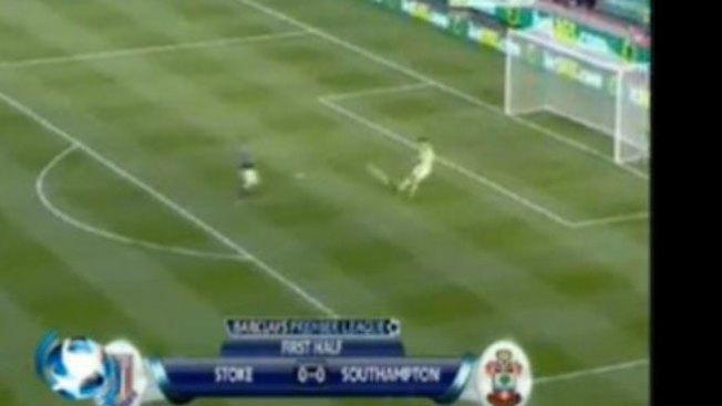 Carlos Hermosillo explica al detalle el segundo gol de Senegal