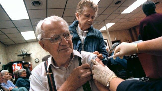 Gripe en EEUU ya es epidemia