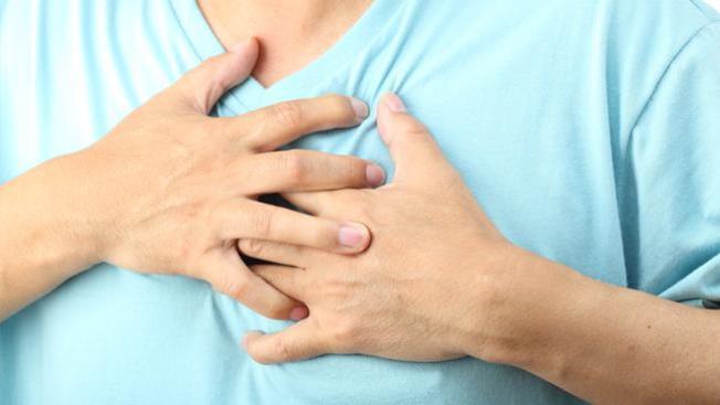 Diminuto dispositivo alerta de infarto