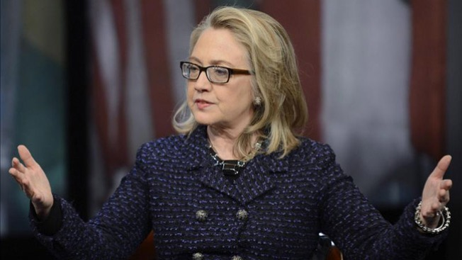 Hillary Clinton ¿A la presidencia?