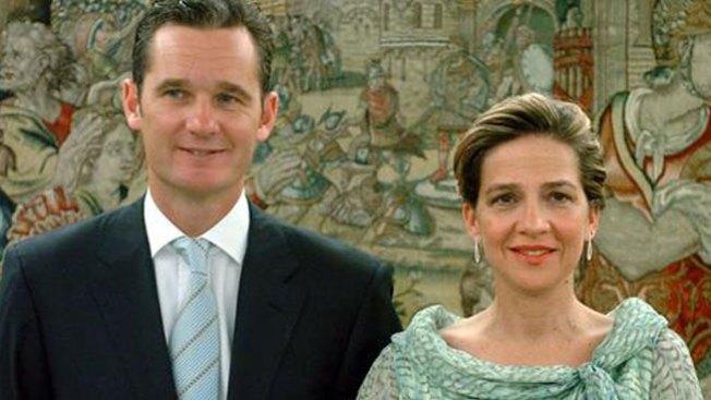 Millonaria fianza a la monarquía