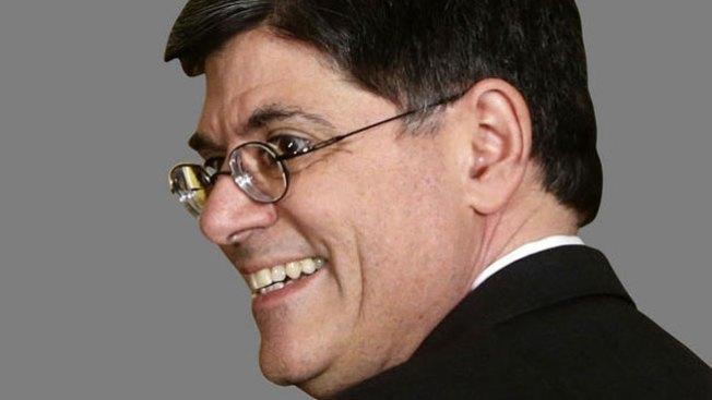 Jack Lew, nuevo secretario del Tesoro