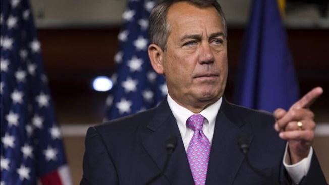 Abismo fiscal: ceden republicanos