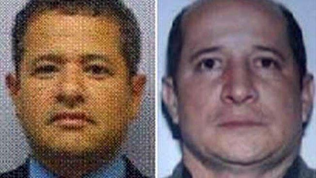 Narco al borde de ser deportado