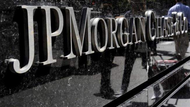 JPMorgan Chase despedirá a 8,000
