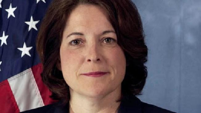 Una mujer al frente del Servicio Secreto