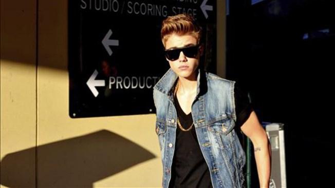 La buena obra de Justin Bieber