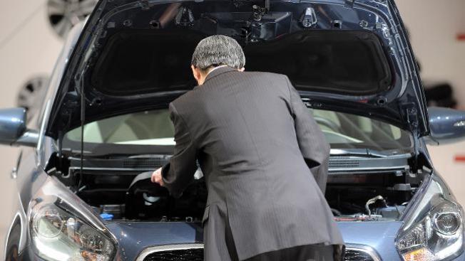 Retiran millones de autos del mercado