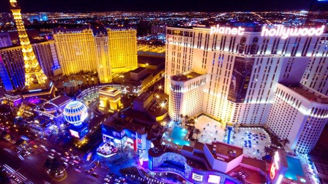 Las Vegas en la mirilla de al-Qaeda