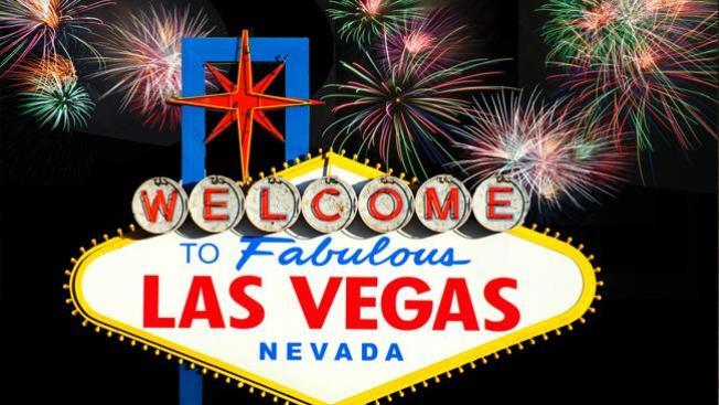 Celebra el 4 de julio en Las Vegas
