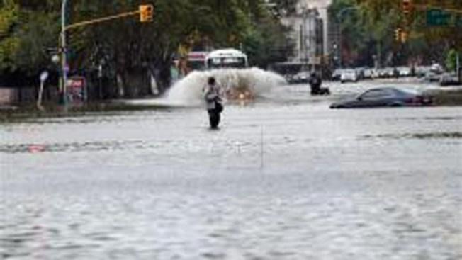 48 muertos por temporal en Argentina