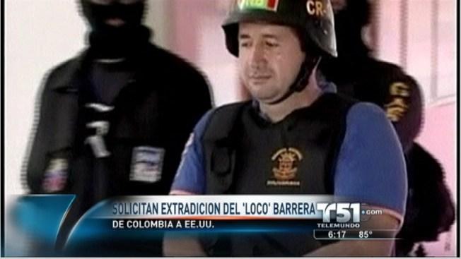 """""""El Loco"""" sería extraditado"""
