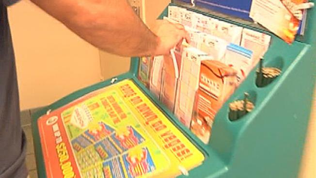 Se gana 'la lotería' dos veces en un día