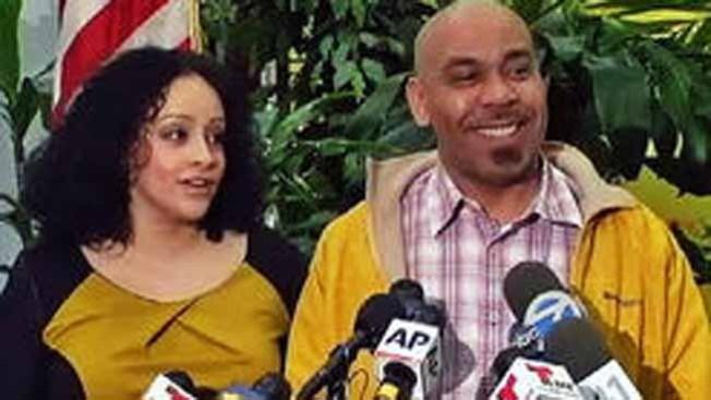Dominicano reclama millones de lotería