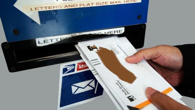 Servicio postal no entregará los sábados