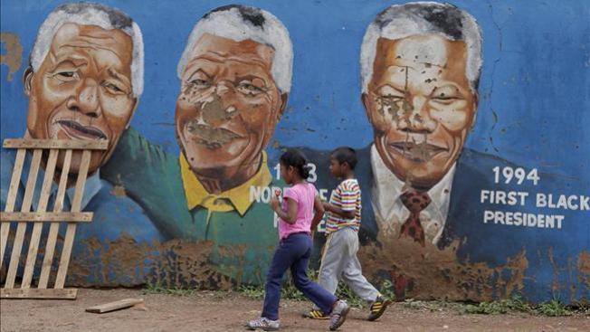 Mandela responde a tratamiento