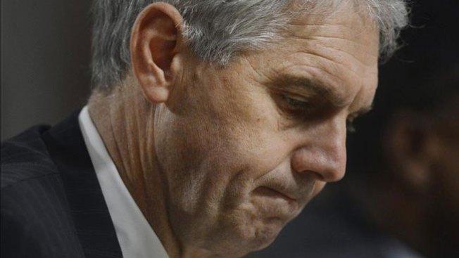 Sullivan dejará el Servicio Secreto