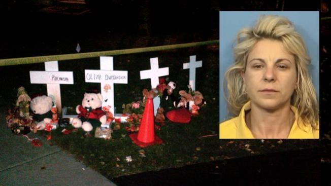 Otra niñera acusada de asesinato