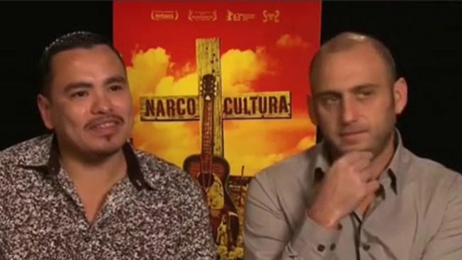 """Llega la crudeza de la """"Narco Cultura"""""""