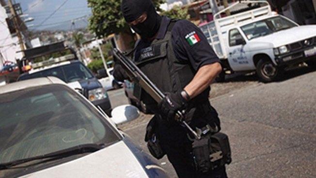 Tiroteo deja 14 muertos en México