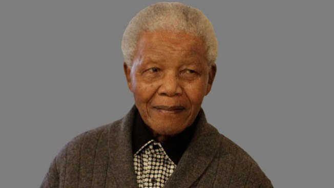 Mandela mejora y sale del hospital