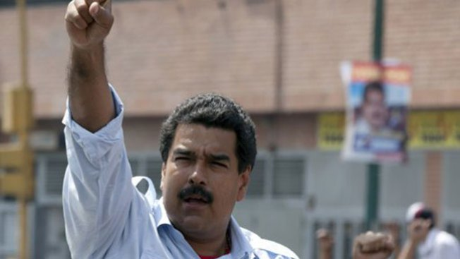 No hay trato con burgueses, dice Maduro