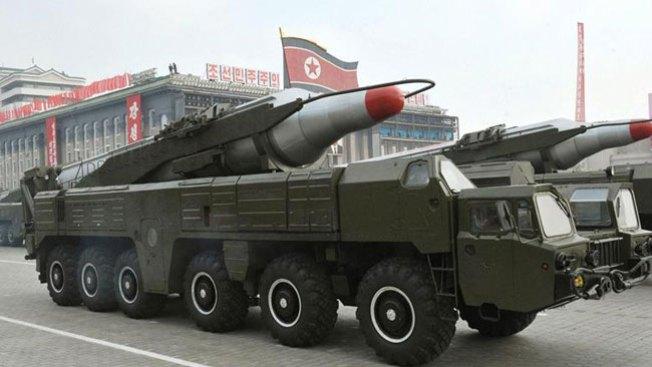 Norcorea lanza nuevas amenazas