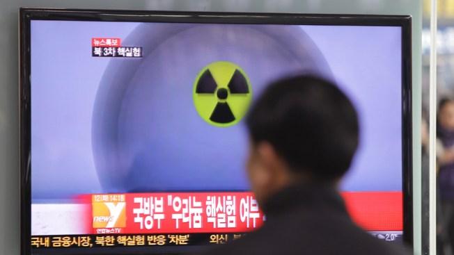 Norcorea continúa con sus amenazas