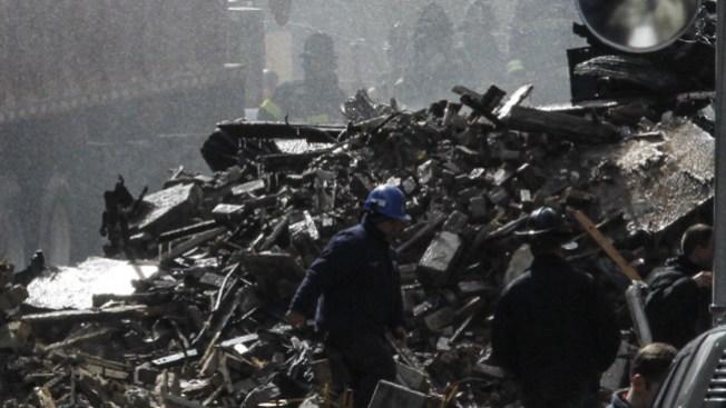 Explosión en NY: Suman 8 muertos