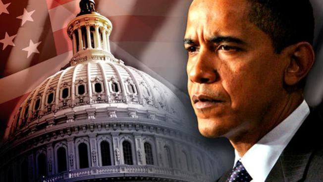 Obama firma ley de rescate
