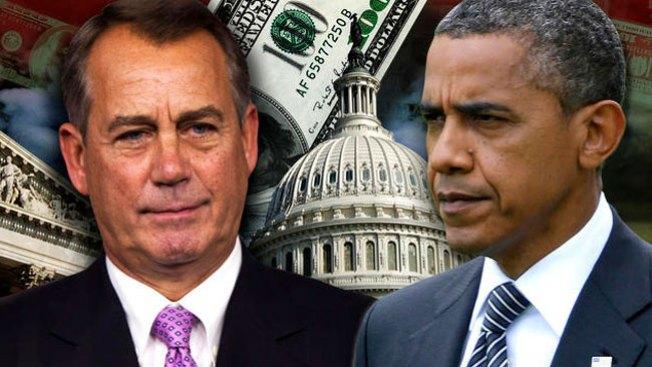 Obama de nuevo se enfrenta al Congreso