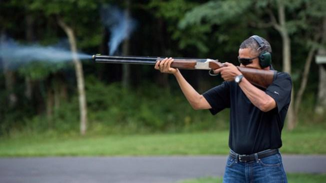 Obama: urge sacar armas de las calles