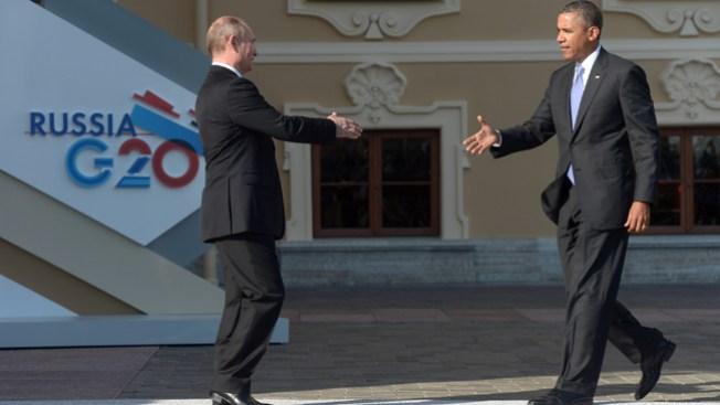 EEUU restringe visas a rusos