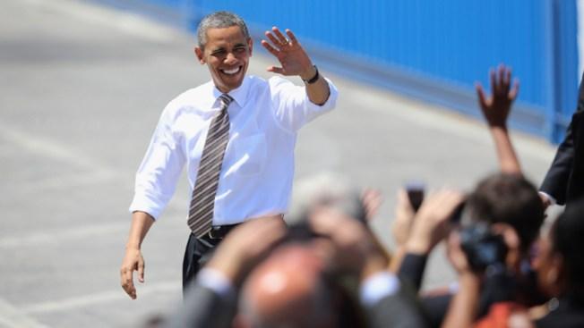 Obama envía mensaje de Pascua
